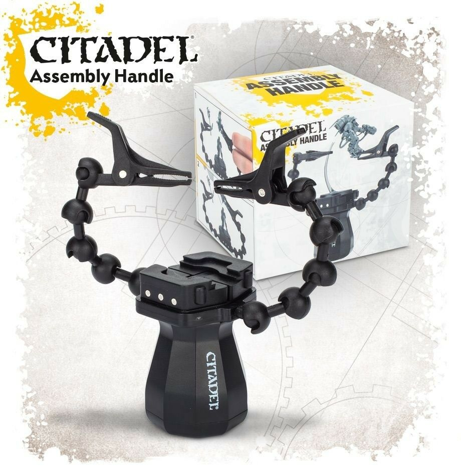 Warhammer Citadel Assembly Handle 66-16