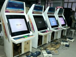 Blast-City-Machine-amp-Gundam-DX-Game-x-4-set