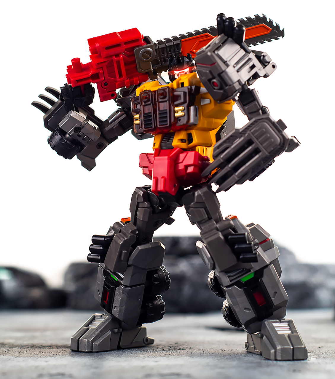 Fansproject WB009 Severo Core (ES) Convention Exclusive UK Vendeur