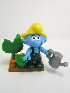 Mega-Bloks-Smurfs-Die-Schluempfe-Miniatur-aussuchen
