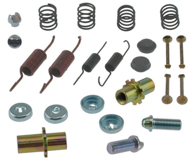 Parking Brake Hardware Kit Carlson H7362