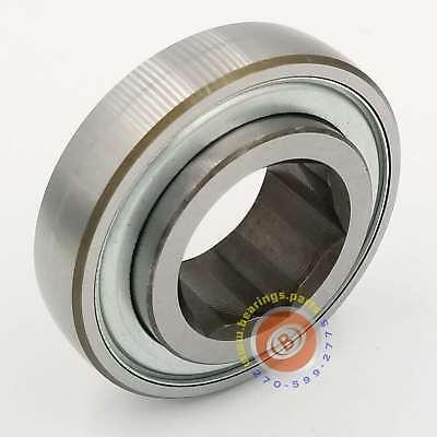 """Premium G1108KRRB AG Bearing 1-1//2/"""" Bore w// Locking Collar Relube Type  JD9434"""