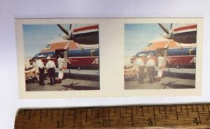 1960s-3D-CARD-CEREAL-AUSTRALIA-NATIONAL-AIRLINES-ANA-ANSETT-FOKKER-FRIENDSHIP-VG
