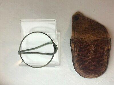 Vintage AO American Optical Pocket Magnifying Glass