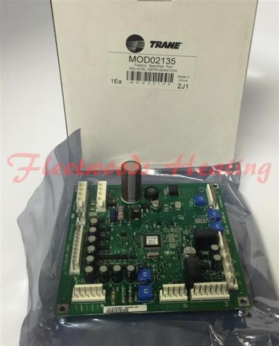 Trane MOD02135 Factory Specified Module