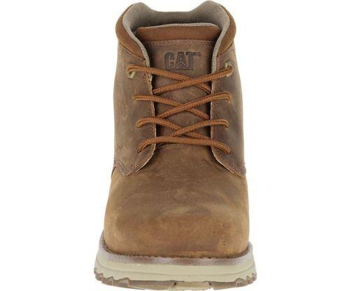 CAT Mens Elude Waterproof Boots