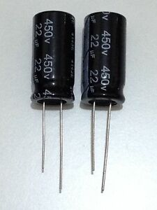 22uF-450V-105C-ELECTROLYTIC-CAPACITORS-PACK-OF-2