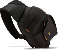 Pro Cl5 Dslr Camera Sling Bag For Pentax K-s1 Ks1 K S1 K-5 Iis K-3 K3 Hd Case
