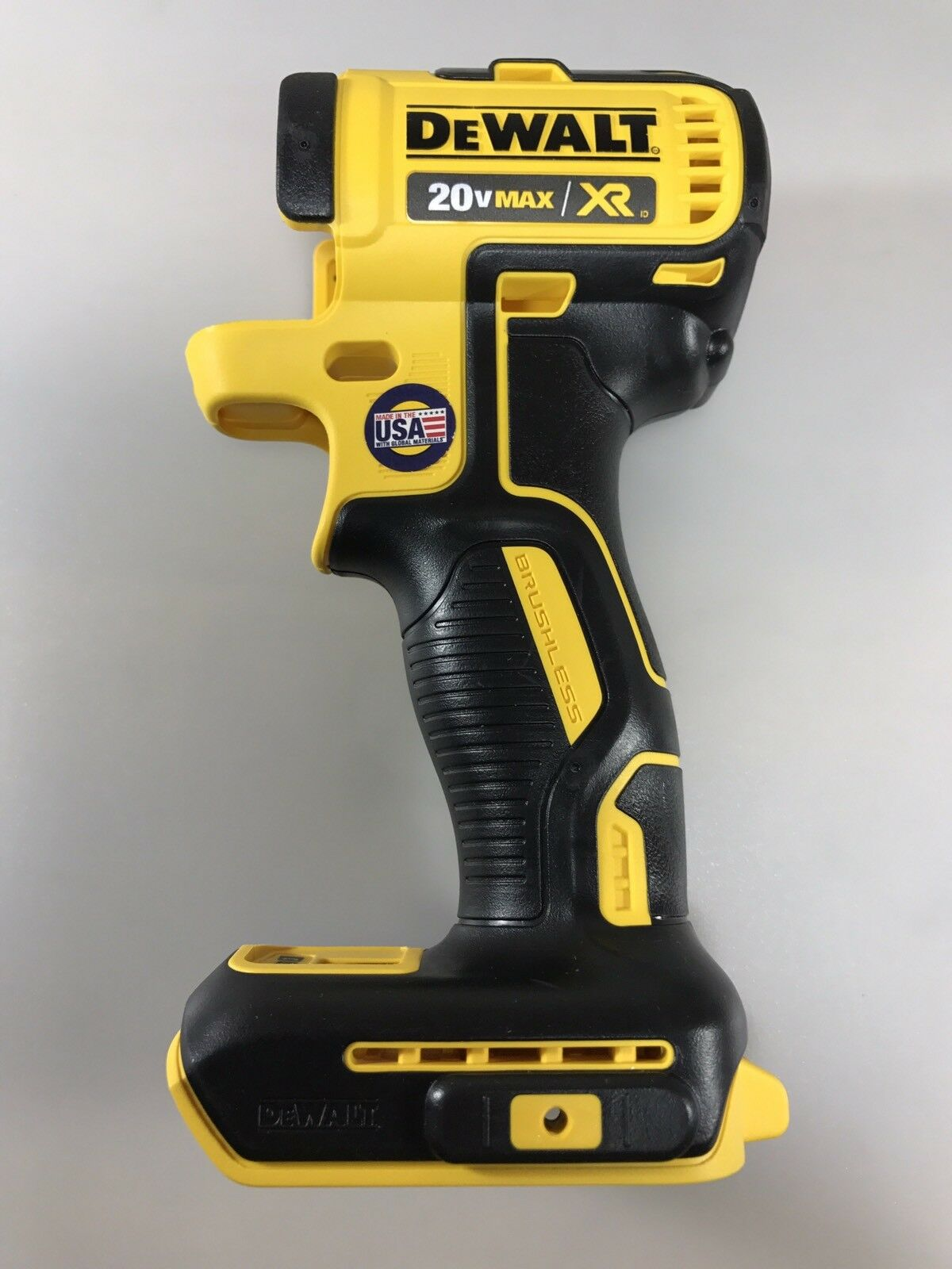 Dewalt DCF887 1/4 Cordless Impact Driver 20v Housing