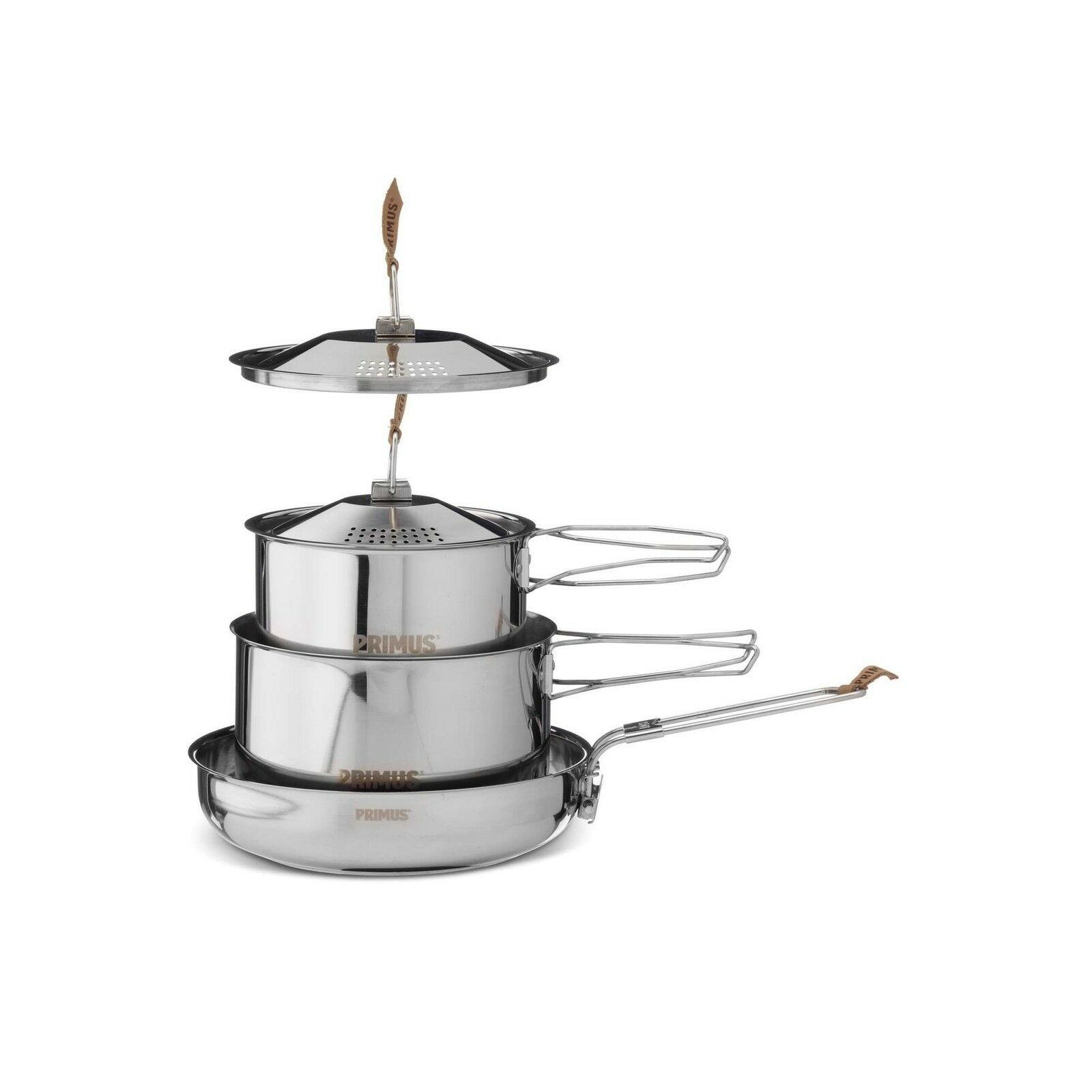 PRIMUS CampFire Cookset S/S - Small P738002