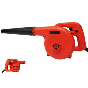 electric blower professional power tool 7028ea computer air blower dust blower ebay. Black Bedroom Furniture Sets. Home Design Ideas