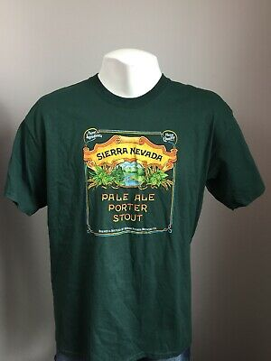 New Coors Brewing Beer 1978 Heather Red Mens Vintage T-Shirt