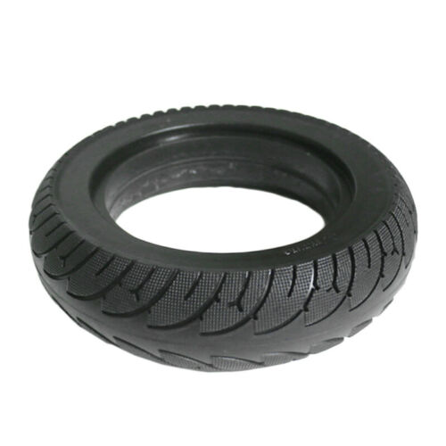 10*2.5 10 Inch Solid Tyre Electric Scooter E-bike Front Rear Rubber Tires