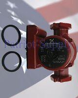 Grundfos Ups15-58frc 115v Brute 3 Speed Pump 59896343