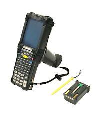 Symbol Mc9190 G30sweqa6wr Barcode Scanner 2d Imager Windows Mobile 65 Mc9190 G