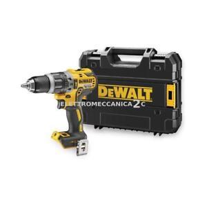DEWALT-DCD796NT-avvitatore-perc-18v-brushless-solo-corpo-ASSISTENZA-DEWALT