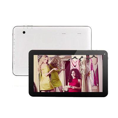 "10"" Google Android 4.4 Tablet 1GB RAM 32G Quad Core Bluetooth WIFI HDMI 10.1"" PC"