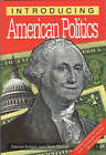 Introducing American Politics by Patrick Brogan (Paperback, 1995)