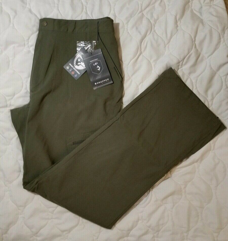 NEW Propper LS1 STL11 Size 40X36 tactical  pants Olive color Sheepdog+ Impact B29  more order