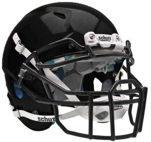 2015 Schutt Adult Vengeance DCT Football Helmet //w Black V-ROPO-TRAD-YF Facemask