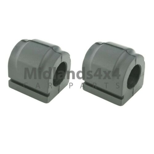 For VOLVO S60 S80 V70 XC90 FRONT ANTI ROLL BAR STABILIZER BUSHES D23.7