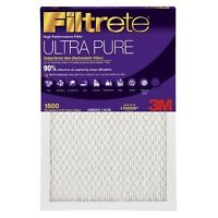 Filtrete&153; Ultra Allergen 12x24x1, Air Filter