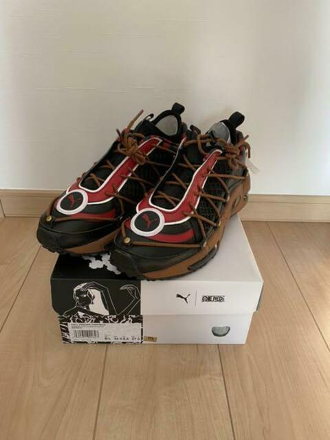 PUMA X One Piece Cell Endura SNEAKERS