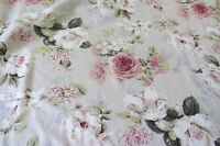 Evelyn Linen Edinburgh Weavers Curtain/Craft Fabric