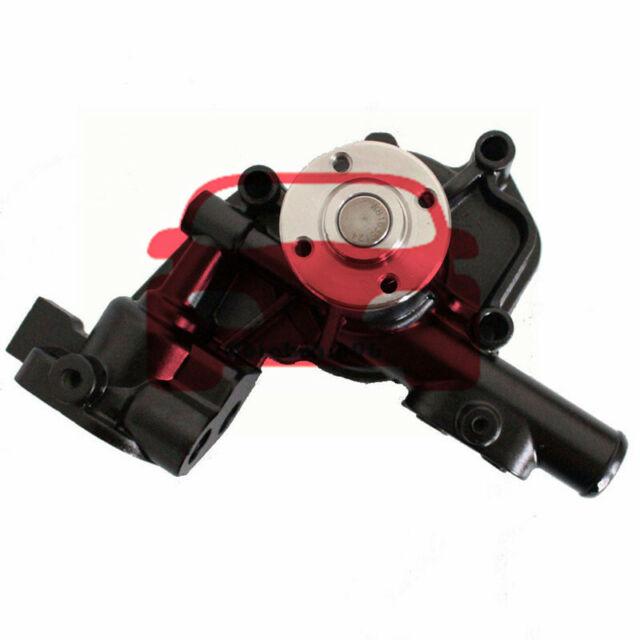 Water Pump 129001-42003 fit Yanmar 3D84E 3D88E 4D88E Komatsu PC30 PC40 WA30 WA40