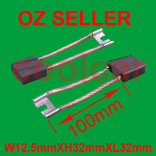 Carbon Brushes for LINDE forklift driving motor E16P E18P 322 324  0009718156