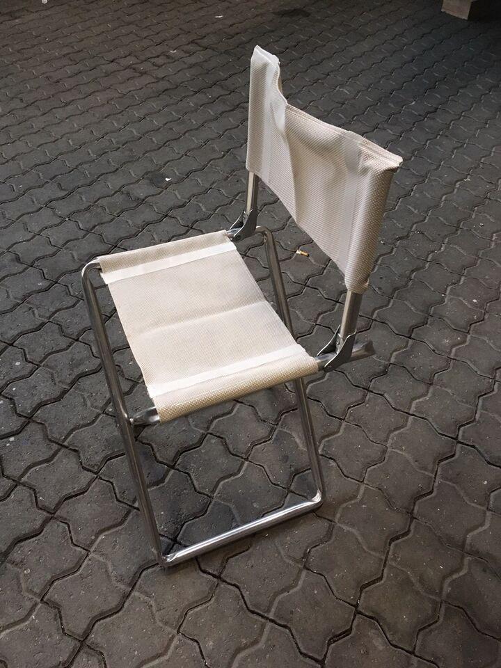 Børne klap stol