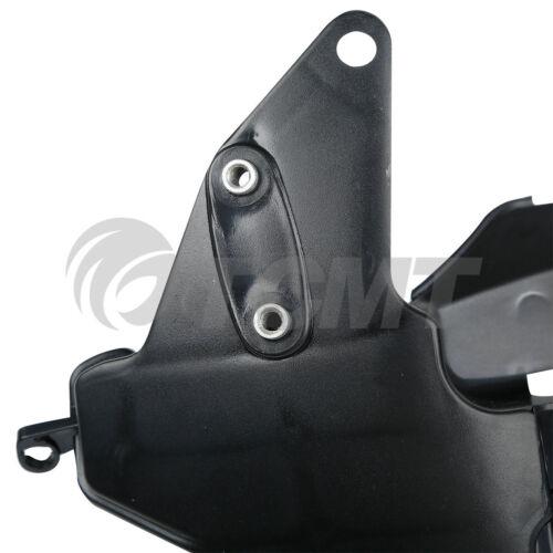 Black ABS Upper Stay Fairing Headlight Bracket For Honda CBR600RR 2007-2019 2012
