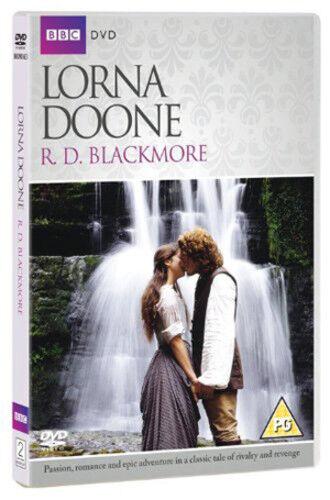 Lorna Doone DVD (2012) Richard Coyle ***NEW***