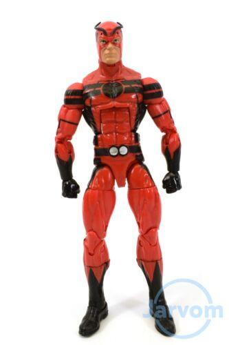 """Marvel Legends 6/"""" Inch Ultron BAF Wave Ant Giant Man Loose Complete"""