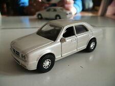 Yonezawa Diapet Nissan Cedric in White