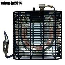 Kotatsu Heater Unit Low Style Table Foot Warmer MS-300HU(NPK)100V 300W F/S