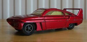 Dinky-108-Joe-90-Sam-039-s-Car-ATV-Series-1967-Original-Model-DT096