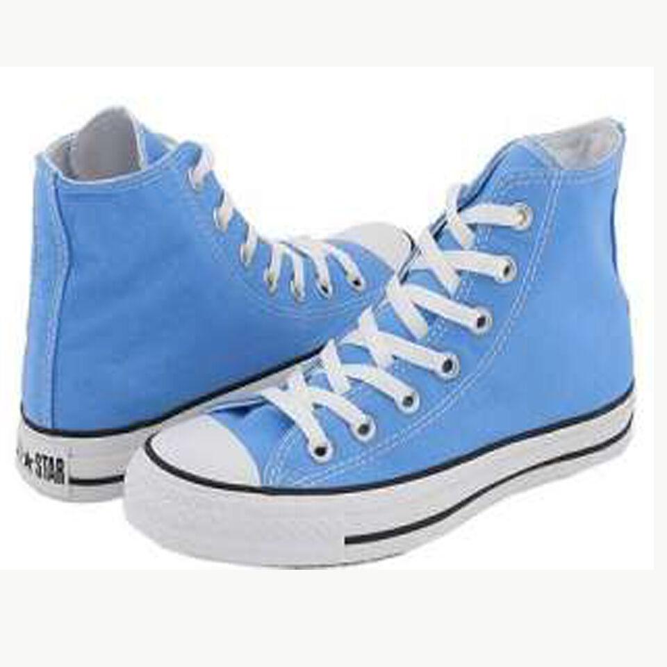 Converse All Star Chuck Top Taylor A/S Seas HI Top Chuck Shoes 9d1854