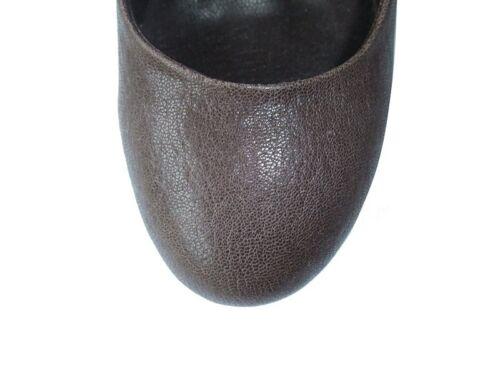 New Armani 38 Us Uk 5 eu Brown High Jeans 8 Heels Shoes Size BSrq4Bxw