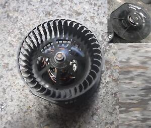 Volkswagen-Sharan-1995-2003-Rear-Heater-Blower-Motor-Fan-7M2819021-7M0819021