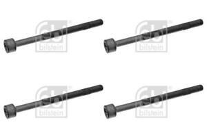 4x-Injector-Bolt-for-MERCEDES-S203-C200-C220-C270-C30-C320-01-07-2-2-2-7-3-0