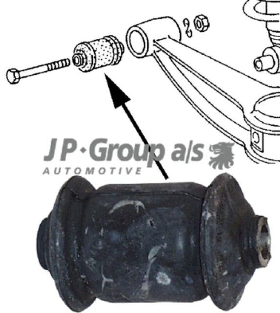 JP GROUP Querlenkerlager CLASSIC 1140205300 für TRANSPORTER VW vorne beidseitig