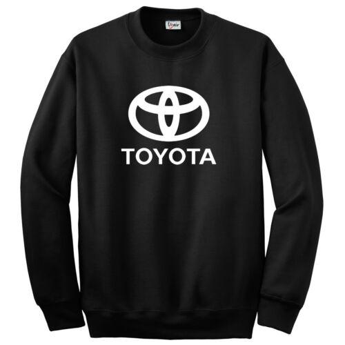 Toyota Car Truck Men/'s Hoodie//Sweatshirt Pullover Adult Sizes S-2XL