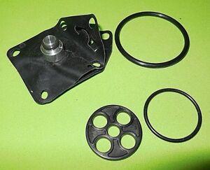 Details about Petcock rebuild kit 18-2702 Kawasaki 88-07 EX250R Ninja 250  EX250 new