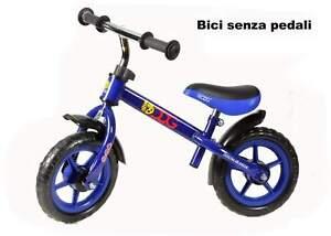 b3a18159ad4a0c Caricamento dell'immagine in corso Bici-Bicicletta-Senza-Pedali-Pedagogica- Equilibrio-Bambini-3-
