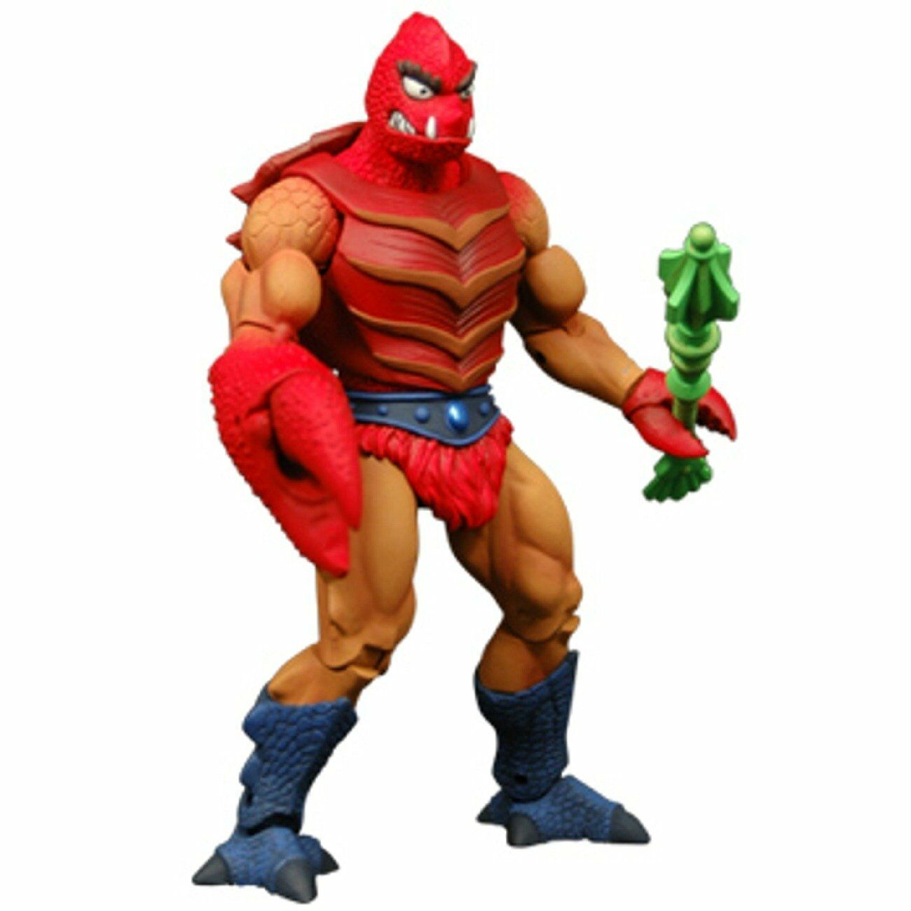 MASTERS OF THE THE THE UNIVERSE Classics_CLAWFUL 6  figure_Exclusive Limited Edition_MIP 5f17ba