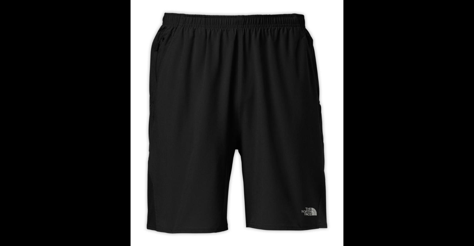 THE North Face uomo AGILITY 7  Pantaloncini Corsa Palestra X-fit Short Tnf Nero XXL 2XL
