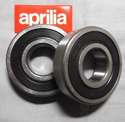 Pair OEM Quality Aprilia Pegaso Trail Rear Sprocket Hub Bearings AP8110107