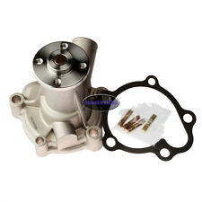 Water Pump Ch15502 For John Deere Tractor 650 750 Yanmar 169 180 186 187 226