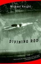 Divining Rod Michael Knight Paperback